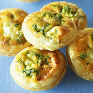 Whole Foods Mini Quiche