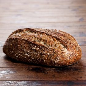 Grain, Rye and Wholemeal